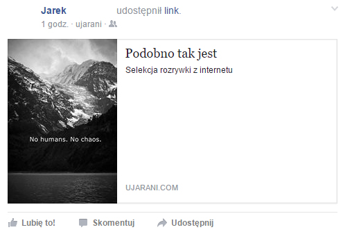 Pułapki Facebookowe